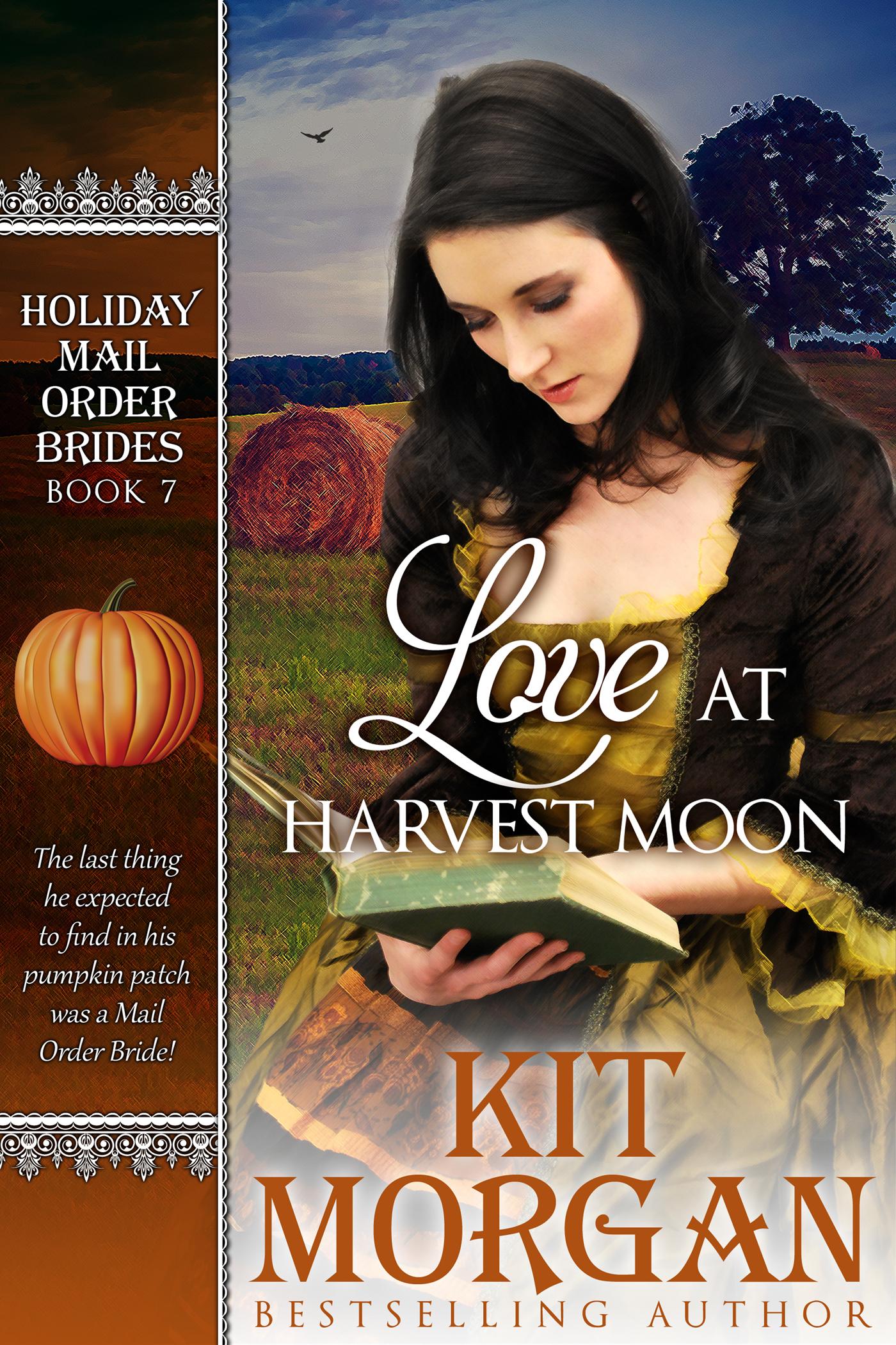 Love At Harvest Moon Holiday Mail Order Brides