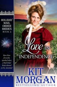 love-in-independence