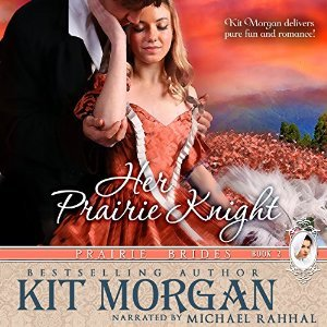 Her Prairie Knight Audio