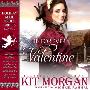 KitMorgan_HisForeverValentine_Audio
