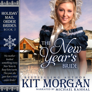 KitMorgan_TheNewYearsBride_Audio